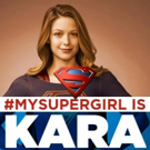 CBS Encourages Viewers to Put Spotlight on Their Own 'Supergirl' with MySupergirls.com