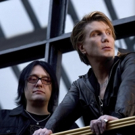Goo Goo Dolls to Headline 'Shall We Dance on Ice'; Meryl Davis & Charlie White Set to Perform