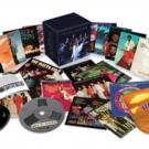 Legacy Recordings Announces Release of Isley Brothers: The RCA Victor and T-Neck Album Masters