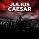 Full Casting Announced for Robert Hastie's Production of JULIUS CAESAR