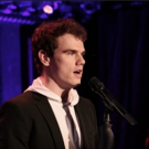 Photo Coverage: Jay Armstrong Johnson Previews His Show at Feinsteins/54 Below!