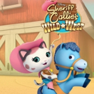 Disney Junior Premieres Season 2 of SHERIFF CALLIE'S WILD WEST Today