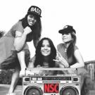 All-Female Rock Band No Small Children Releases New Single 'Radio'