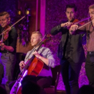 BWW Review: Well-Strung Pops with Effervescent CD Release Concert at Feinstein's/54 Below