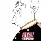 BWW Exclusive: Ken Fallin Draws the Stage - KING CHARLES III