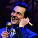 Darius Campbell to join Sheridan Smith in FUNNY GIRL at Edinburgh Playhouse