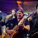 VIDEO: Legendary Guitarist Neal Schon Performs 'Don't Stop Believin' on COLBERT