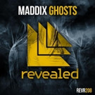 Maddix Returns With the Melodically Brilliant 'Ghosts'