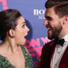 BWW TV: ON YOUR FEET! Cast Congas All Night Long at the Opening After Party!