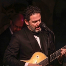 Photo Coverage: John Pizzarelli Continues His String Of Successes at Cafe Carlyle