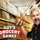 GUY'S GROCERY GAMES REDEMPTION TOURNAMENT Gives Competitors a Second Chance to Prove Their Skills