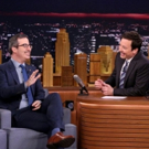 VIDEO: John Oliver Goes Behind-the-Scenes of the Dalai Lama on TONIGHT SHOW