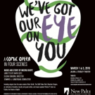 BWW Preview: WE'VE GOT OUR EYE ON YOU at SUNY New Paltz