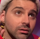 BWW Review: THE SANTALAND DIARIES - An Elf-ing Good, Behind-the-Scenes Exposé of Macy's Santa