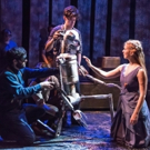 Review Roundup: THE WOODSMAN Opens Off-Broadway