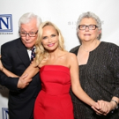 Exclusive Photo Coverage: Party with Kristin Chenoweth After Her MY LOVE LETTER TO BROADWAY Opening