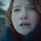 Annalise Basso to Star in New Thriller COLD; Watch Trailer