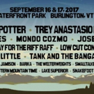 Grace Potter Announces Lineup for Grand Point North Festival