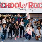 Eric Petersen Joins New Class at SCHOOL OF ROCK Tonight!