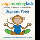 Candace Stromberg Pens 'Yoga Monkey Kids: Beginner Poses'