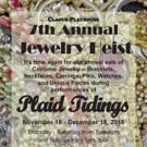 Clague Playhouse Announces 7th Annual Jewelry Heist Fundraiser