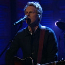 VIDEO: Ben Rector Performs New Song 'Brand New' on CONAN