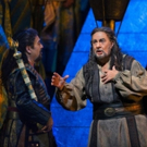 Placido Domingo Stars in Verdi's 'Nabucco' on PBS's GREAT PERFORMANCES AT THE MET