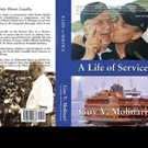 Guy V. Molinari's 'A Life of Service' Receives Endorsement from Rudy Giuliani