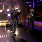 VIDEO: A Tribe Called Quest Reunite to Perform 'Can I Kick It' on TONIGHT SHOW