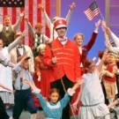 BWW Review: THE MUSIC MAN Celebrates Good Old Fashioned American Dreams