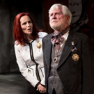 Photo Flash: First Look at Gamm Theatre's KING ELIZABETH