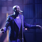 VIDEO: Seal Performs 'Daylight Saving' From New Album on LATE NIGHT