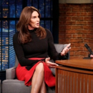 VIDEO: Caitlyn Jenner Says Transgender Work Matters More to Her Than Olympic Gold