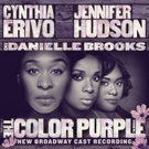 BWW Review: Broadway Records' THE COLOR PURPLE (New Broadway Cast Recording) is Powerfully Enchanting