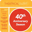 Theatrical Outfit Announces 40th Anniversary Season