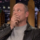 VIDEO: Vince Vaughn Gets Emotional on Last Night's TONIGHT SHOW