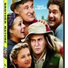 New Comedy BROTHER NATURE, Starring Rita Wilson, to Debut on DVD 12/13