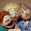 BWW TV: Meet the Puppets! THAT GOLDEN GIRLS SHOW! Begins Tonight Off-Broadway