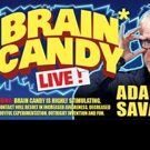 BRAIN CANDY LIVE! To Play Chicago One Night Only