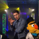 VIDEO: Nick Jonas & His SESAME STREET Pals Teach Kids About Shapes in All-New Song