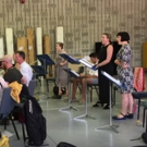 STAGE TUBE: Sneak Peek at Sitzprobe of Pinchgut Opera's Gretry Act 1 Trio