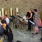 STAGE TUBE: Sneak Peek at Sitzprobe of Pinchgut Opera's Gretry Act 1 Trio