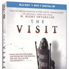 M. Night Shyamalan's THE VISIT Coming to Digital HD, Blu-ray/DVD & On Demand This December