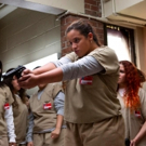 Life at Litchfield Will Never Be the Same! Netflix Shares Intense First Look at ORANGE IS THE NEW BLACK S5