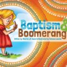 Cedar Fort to Release BAPTISM AND BOOMERANGS, Their First Book for an Australian Mormon Audience