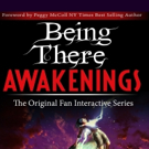 BEING THERE AWAKENINGS Hits Best Seller List in Hours