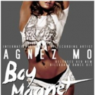 Pop Diva Agnez Mo Drops 'Boy Magnet The Remixes' Early Due to High Demand