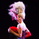 Photo Flash: Verlaine & McCann's BURLESQUE ALICE IN WONDERLAND Returns to The Triple Door