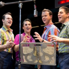 Broadway's JERSEY BOYS Trumps MISS SAIGON with Tonight's 4,093rd Performance