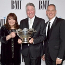Composer Alan Silvestri Receives BMI Icon Award At 2017 BMI Film, Tv & Visual Media Awards